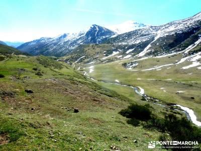 Montaña Leonesa Babia;Viaje senderismo puente; pueblos madrid montejo de la sierra pueblos cercanos